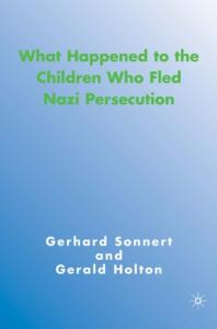 What Happened to the Children Who Fled Nazi Persecution