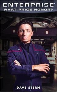 What Price Honor? (Star Trek Enterprise)