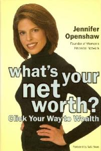 What's Your Net Worth? Click Your Way to Wealth
