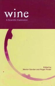 Wine: A Scientific Exploration