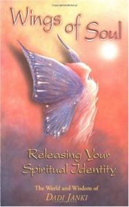 Wings of Soul: Releasing Your Spiritual Identity