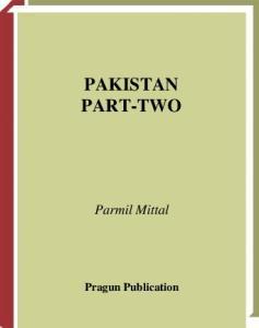World Infopaedia. Vol. 8, Pakistan, Part II