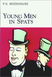 Young Men in Spats (Collector's Wodehouse)