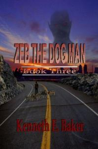 Zeb the Dogman (The Earth Cleansing Series, Book 3)