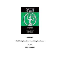 Zodiac Earth Anthology [Anthology]