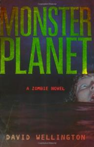 Zombie 3 Monster Planet